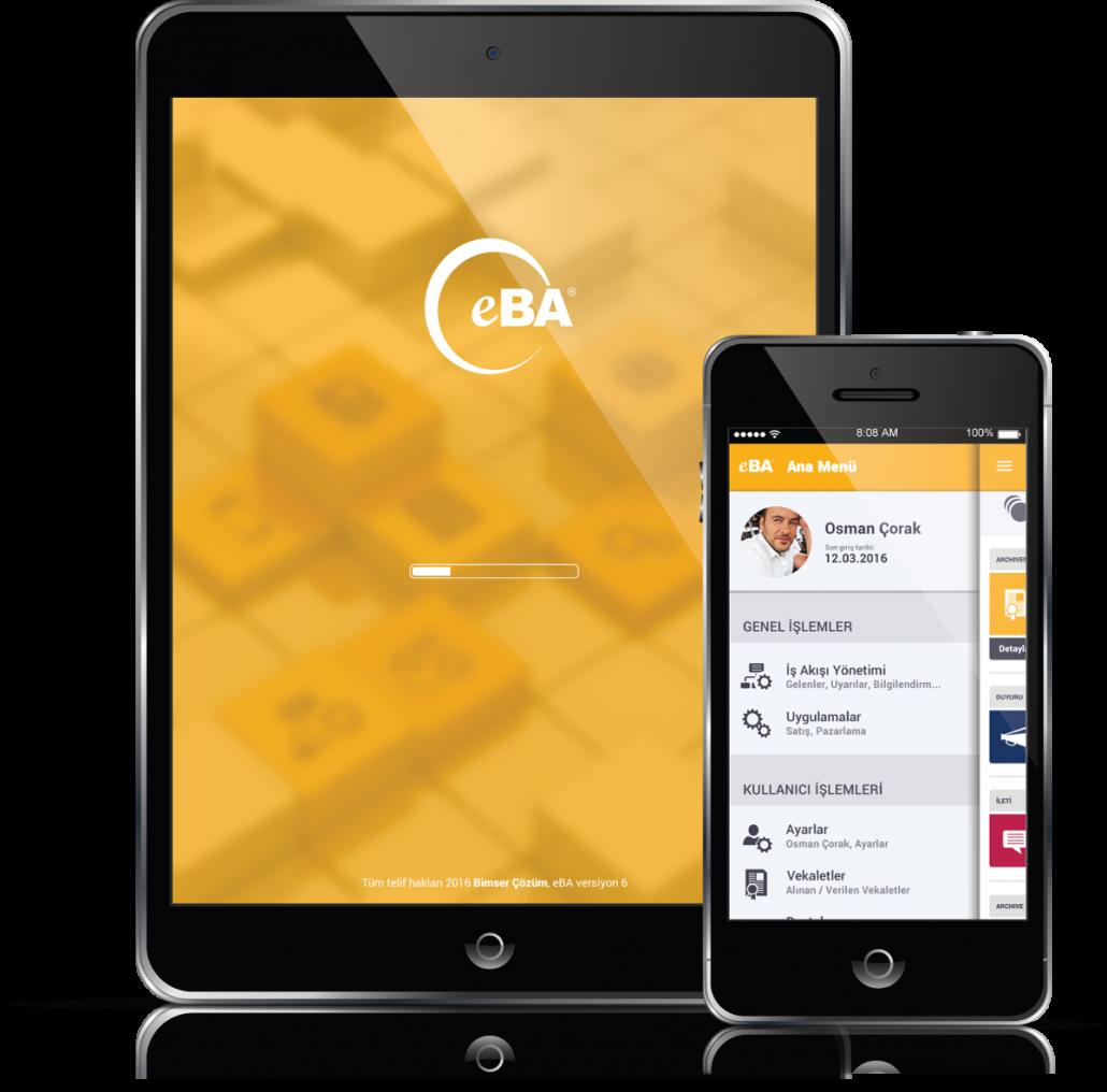 eBa Tablet & Mobile